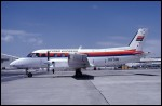 photo of Embraer 110P1 Bandeirante N731A