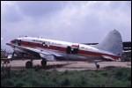 photo of Curtiss C-46D-20-CU HK-750