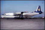 photo of Antonov 12B CCCP-11129