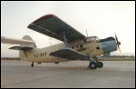 photo of Antonov An-2 YU-BOP