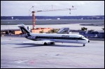 photo of McDonnell Douglas DC-9-32 I-RIBN