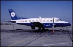 photo of Embraer 110C Bandeirante PT-TBB
