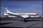 photo of Convair CV-640 N862FW