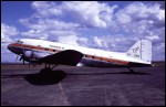photo of Douglas DC-3C 5Y-BBN