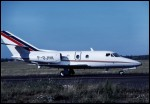 photo of Dassault Falcon 10 F-GJHK