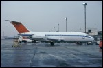 photo of McDonnell Douglas DC-9-15 N48200