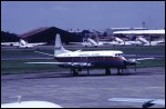 photo of Vickers 816 Viscount PK-MVL