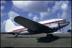 photo of Curtiss C-46D-10-CU N625CL