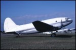 photo of Curtiss C-46F-1-CU N67977