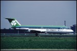 photo of BAC One-Eleven 208AL EI-ANG