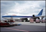 photo of Boeing 747-258F 4X-AXG
