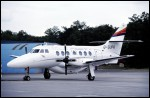 photo of British Aerospace 3201 Jetstream 32 G-SUPR