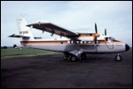 photo of de Havilland Canada DHC-6 Twin Otter 100 PK-NUA