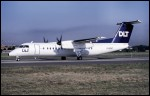 photo of DHC-8-311-D-BEAT