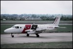 photo of Embraer 110P1 Bandeirante G-BPDL