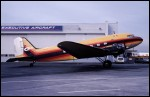 photo of Douglas C-47A-40-DL C-FAAM