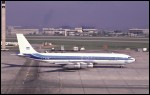 photo of Boeing 707-387B LV-ISA