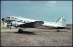 photo of Douglas C-47A-20-DL (DC-3) EC-FAH