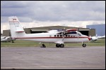 photo of de Havilland Canada DHC-6 Twin Otter 100 C-FQBT