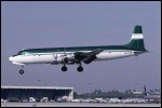 photo of Douglas DC-7C HR-ALY
