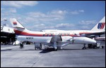 photo of British Aerospace 3101 Jetstream 31 N131CA