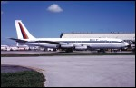 photo of Boeing 707-441 9Q-CMD