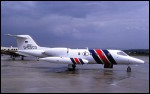 photo of Learjet 35A D-COCO