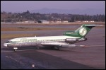 photo of Boeing 727-46 HK-2421X
