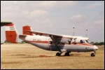 photo of Antonov An-28 HA-LAJ