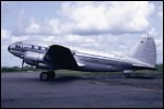 photo of Curtiss C-46F-1-CU HK-400