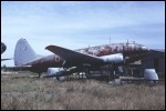 photo of Curtiss C-46A-40-CU CC-CEX
