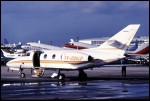 photo of Dassault Falcon 10 YV-221CP