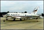 photo of Embraer 110P2 Bandeirante N123MS