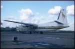 photo of Fokker F-27 Friendship 600RF PH-EXC
