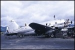photo of Curtiss C-46A HK-1856