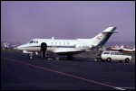 photo of Hawker Siddeley HS-125-3A C-GKRL