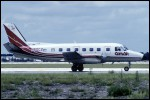 photo of Embraer EMB-110P1 Bandeirante N60CZ