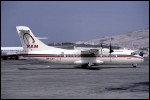 photo of ATR-42-312 CN-CDT