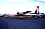 photo of Lockheed L-100-30 Hercules PK-PLV