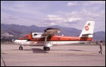 photo of de Havilland Canada DHC-6 Twin Otter 300 HK-3538X