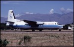 photo of Fokker F-27 Friendship 600 CP-2165