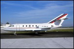 photo of Dassault Falcon 20E F-GHLN
