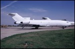 photo of Boeing 727-21F N358QS