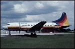 photo of Convair CV-440 N137CA