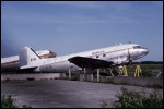 photo of Douglas DC-3C C-GCXD