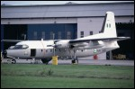 photo of Fokker F-27 Friendship 200MP NAF908