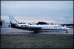 photo of IAI 1124 Westwind VH-AJS