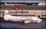 photo of Hawker Siddeley HS-748-334 Srs.2A G-BPFU