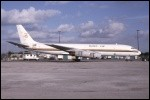 photo of McDonnell Douglas DC-8-54F N43UA