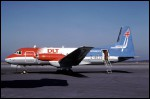 photo of Hawker Siddeley HS-748-357 Srs. 2B SCD G-BGJV